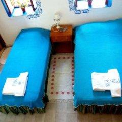 Отель Side Doga Pansiyon Сиде удобства в номере