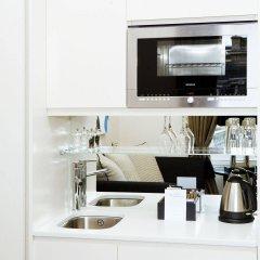 Отель Fraser Suites Edinburgh в номере