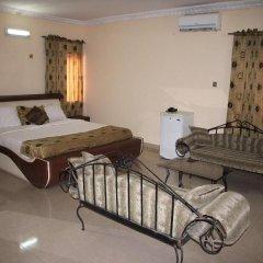 Отель Travelodge Ikeja комната для гостей фото 4