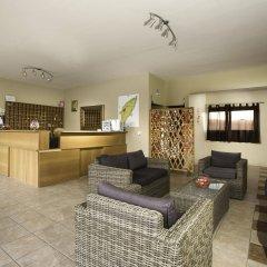 Апартаменты Hillside Studios & Apartments интерьер отеля