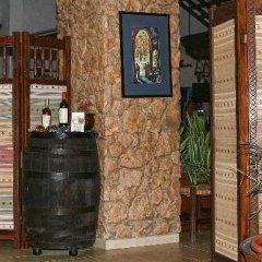 Отель Anais Bay Протарас интерьер отеля