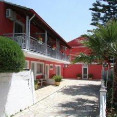 Отель Skevoulis Studios Греция, Корфу - отзывы, цены и фото номеров - забронировать отель Skevoulis Studios онлайн фото 10