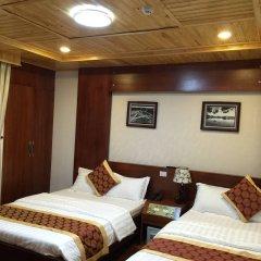 Отель Le Na Далат комната для гостей фото 4