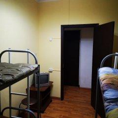 Гостиница Strelka удобства в номере
