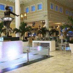 Отель Fantasia Bahia Principe Punta Cana - All Inclusive интерьер отеля фото 2