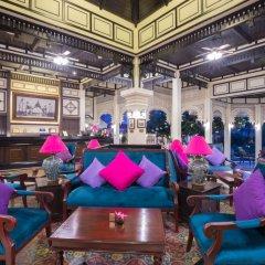 Отель Wora Bura Hua Hin Resort and Spa гостиничный бар
