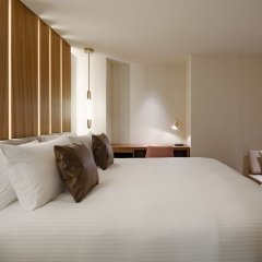 Отель The OneFive Villa Fukuoka Фукуока комната для гостей фото 3