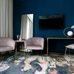 Отель Queen Boutique Hotel Польша, Краков - отзывы, цены и фото номеров - забронировать отель Queen Boutique Hotel онлайн интерьер отеля фото 2