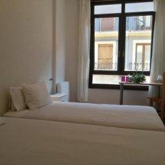 Отель Pensión Easo Испания, Сан-Себастьян - отзывы, цены и фото номеров - забронировать отель Pensión Easo онлайн комната для гостей фото 3