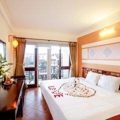 Jade Hotel Hoi An комната для гостей фото 2