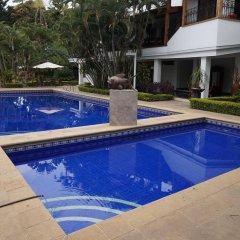 Отель Boutique Villa Casuarianas Колумбия, Кали - отзывы, цены и фото номеров - забронировать отель Boutique Villa Casuarianas онлайн детские мероприятия