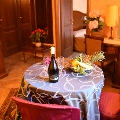 Hotel Al Ritrovo Пьяцца-Армерина питание фото 2