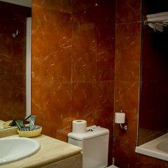 Отель Playas de Torrevieja ванная