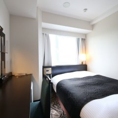 Apa Hotel & Resort Tokyo Bay Makuhari Тиба комната для гостей фото 4