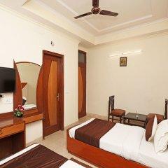Отель Western Queen Индия, Нью-Дели - отзывы, цены и фото номеров - забронировать отель Western Queen онлайн удобства в номере фото 2