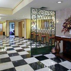 Отель Monte Carmelo Испания, Севилья - отзывы, цены и фото номеров - забронировать отель Monte Carmelo онлайн помещение для мероприятий