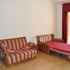 Серж Кляйн Отель комната для гостей фото 3