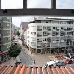 Отель Spot Apartments Casa Januario Португалия, Порту - отзывы, цены и фото номеров - забронировать отель Spot Apartments Casa Januario онлайн балкон