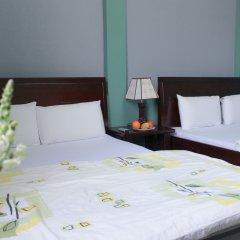 Отель Dalat Green City Далат комната для гостей фото 5