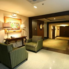 Отель Makati Crown Regency Hotel Филиппины, Макати - отзывы, цены и фото номеров - забронировать отель Makati Crown Regency Hotel онлайн спа