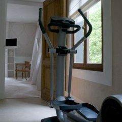 Hotel Le Tissu фитнесс-зал фото 2