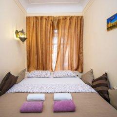 Red Kremlin Hostel комната для гостей