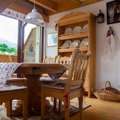 Отель InspiroApart Giewont Lux - Sauna i Basen Косцелиско удобства в номере