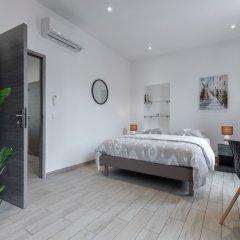 Отель Guest House Grimaldi Франция, Ницца - отзывы, цены и фото номеров - забронировать отель Guest House Grimaldi онлайн комната для гостей фото 3