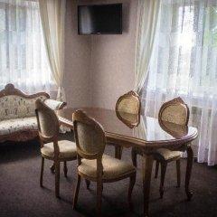 Гостиница Сказка 3* Стандартный номер разные типы кроватей фото 12