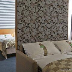 Отель Holiday Inn Vienna City комната для гостей фото 2