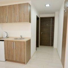 Hotel Hec Apartments в номере