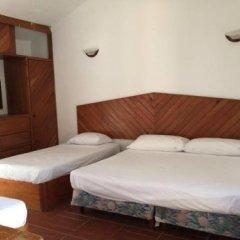 Отель Casa Sirena комната для гостей фото 2