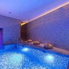 Отель Kings Court Hotel Чехия, Прага - 13 отзывов об отеле, цены и фото номеров - забронировать отель Kings Court Hotel онлайн бассейн