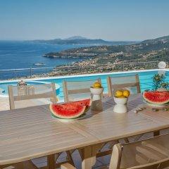 Отель Emerald Villas & Suites Греция, Закинф - отзывы, цены и фото номеров - забронировать отель Emerald Villas & Suites онлайн балкон