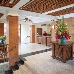 Sun Hill Hotel интерьер отеля фото 3