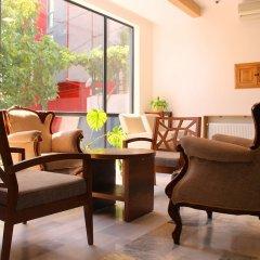 Гостиница Альянс интерьер отеля фото 7