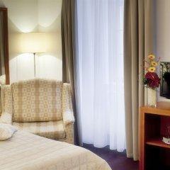 Отель Bellevue (ex.u Mesta Vidne) Чешский Крумлов удобства в номере фото 2