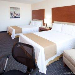 Отель Holiday Inn Express Puebla удобства в номере фото 2