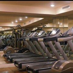 Отель Shelborne South Beach фитнесс-зал