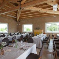 Отель Casale Milocca Италия, Аренелла - отзывы, цены и фото номеров - забронировать отель Casale Milocca онлайн помещение для мероприятий