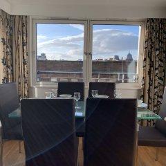 Отель Tolbooth Apartments Великобритания, Глазго - отзывы, цены и фото номеров - забронировать отель Tolbooth Apartments онлайн фото 6