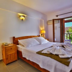 Zinbad Hotel Kalkan Турция, Калкан - 1 отзыв об отеле, цены и фото номеров - забронировать отель Zinbad Hotel Kalkan онлайн комната для гостей