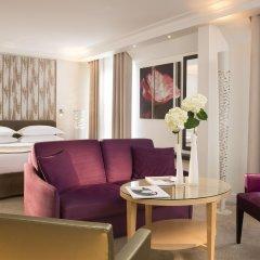 Отель Garden Elysee Париж комната для гостей фото 3