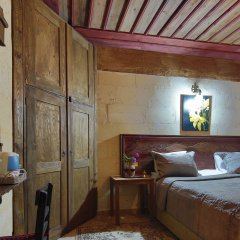 Jerveni Cave Hotel комната для гостей
