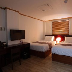 Отель Daewoo Inn Южная Корея, Сеул - отзывы, цены и фото номеров - забронировать отель Daewoo Inn онлайн комната для гостей фото 2
