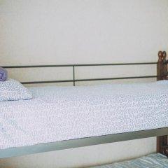 Гостиница Happy Elephant балкон