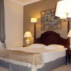 Гостиница Reikartz Medievale комната для гостей