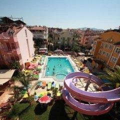 Rosy Apart Турция, Мармарис - 1 отзыв об отеле, цены и фото номеров - забронировать отель Rosy Apart онлайн