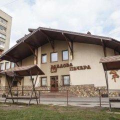 Гостиница Medova Pechera фото 3