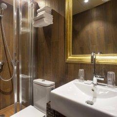 Отель Hôtel Perreyve ванная